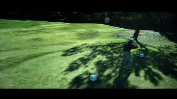 Callaway Epic Flash TV Spot, 'Artificial Intelligence' - Thumbnail 6