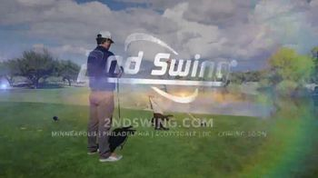 2nd Swing TV Spot, 'Patron Saint of Do-Overs' - Thumbnail 10