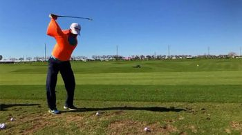 The Golf Swing Shirt TV Spot, 'On Accident' - Thumbnail 2