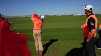 The Golf Swing Shirt TV Spot, 'On Accident' - Thumbnail 5