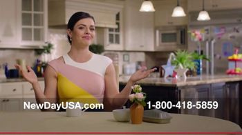 NewDay USA Operation Home TV Spot, 'No Reason to Rent' - 80 commercial airings