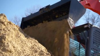 Kubota SVL Trackloaders TV Spot, 'Operate Worry-Free' - Thumbnail 3