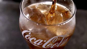 McDonald's $1 $2 $3 Dollar Menu TV Spot, 'Any Size: Soft Drinks' - Thumbnail 3
