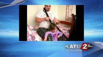 National Responsible Fatherhood Clearinghouse TV Spot, 'Fatherhood Involvement: Vacuum' - Thumbnail 2