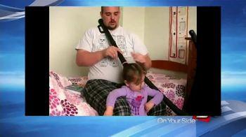 National Responsible Fatherhood Clearinghouse TV Spot, 'Fatherhood Involvement: Vacuum' - Thumbnail 3