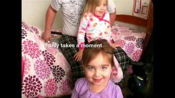 National Responsible Fatherhood Clearinghouse TV Spot, 'Fatherhood Involvement: Vacuum' - Thumbnail 7