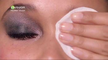 Garnier Micellar Cleansing Water TV Spot, 'Your Skin Deserves Better' - Thumbnail 7