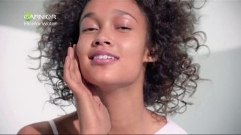 Garnier Micellar Cleansing Water TV Spot, 'Your Skin Deserves Better' - Thumbnail 9
