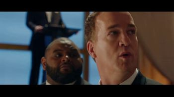 NFL Super Bowl 2019 Teaser, 'NFL 100: Oh Boy' Ft. Peyton Manning, Richard Sherman - Thumbnail 8