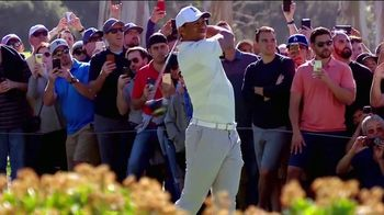 2019 Genesis Open TV Spot, 'Be in the Club' - Thumbnail 5