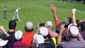 2019 Genesis Open TV Spot, 'Be in the Club' - Thumbnail 8