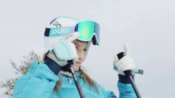 US Forest Service TV Spot, 'FIS Ski World Cup: Squaw Valley' Featuring Julia Mancuso - Thumbnail 3
