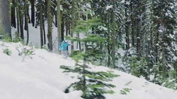 US Forest Service TV Spot, 'FIS Ski World Cup: Squaw Valley' Featuring Julia Mancuso - Thumbnail 4
