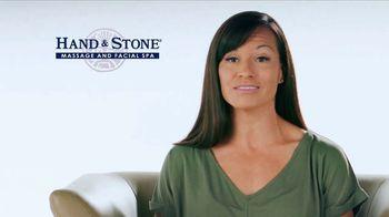 Hand and Stone TV Spot, 'Customer Testimonial: Jo: $59.95' - Thumbnail 8