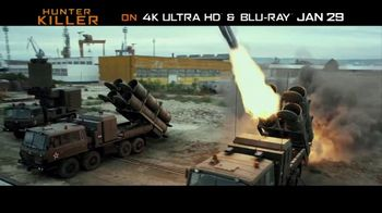 Hunter Killer Home Entertainment TV Spot - Thumbnail 1