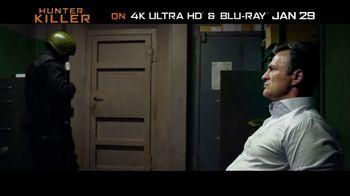 Hunter Killer Home Entertainment TV Spot - Thumbnail 2