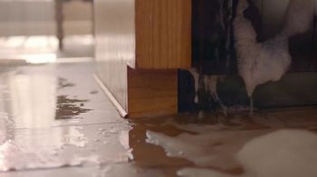 Lumber Liquidators Waterproof Flooring TV Spot, 'Worry-Proof: 20 Percent Off' - Thumbnail 3