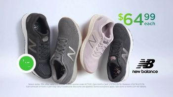Kohl's TV Spot, 'Stack the Savings: Active Wear, Shoes and Blenders' - Thumbnail 6