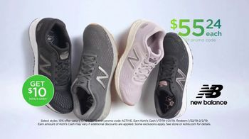 Kohl's TV Spot, 'Stack the Savings: Active Wear, Shoes and Blenders' - Thumbnail 7