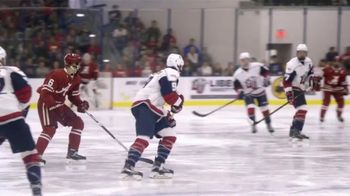 Liberty University Men's College Hockey TV Spot, 'Tickets' - Thumbnail 4