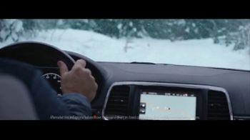 2019 Jeep Grand Cherokee TV Spot, 'No Boundaries' [T1] - Thumbnail 3