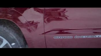 2019 Jeep Grand Cherokee TV Spot, 'No Boundaries' [T1] - Thumbnail 4