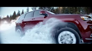 2019 Jeep Grand Cherokee TV Spot, 'No Boundaries' [T1]