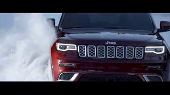 2019 Jeep Grand Cherokee TV Spot, 'No Boundaries' [T1] - Thumbnail 6