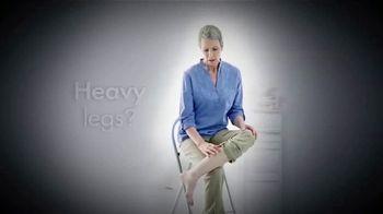 USA Vein Clinics TV Spot, 'Don't Delay Your Visit' - Thumbnail 1