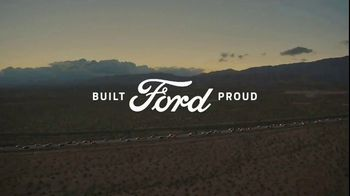 Ford TV Spot, 'Built Ford Tough' Song by Jerry Reed [T1] - Thumbnail 10
