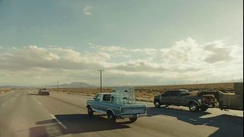 Ford TV Spot, 'Built Ford Tough' Song by Jerry Reed [T1] - Thumbnail 5