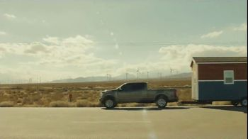 Ford TV Spot, 'Built Ford Tough' Song by Jerry Reed [T1] - Thumbnail 6