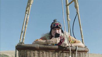 Farmers Insurance TV Spot, 'Fly-By Ballooning: Quiet' - Thumbnail 5