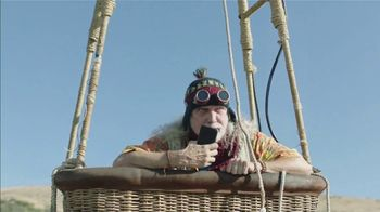 Farmers Insurance TV Spot, 'Fly-By Ballooning: Quiet'