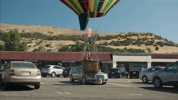 Farmers Insurance TV Spot, 'Fly-By Ballooning: Quiet' - Thumbnail 7