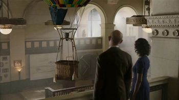 Farmers Insurance TV Spot, 'Fly-By Ballooning: Quiet' - Thumbnail 9
