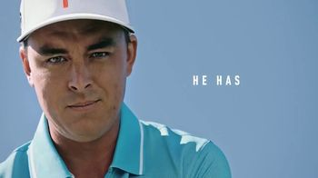 TaylorMade TP5 TV Spot, 'Welcome to Team TaylorMade' Featuring Rickie Fowler
