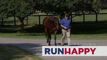 Gallery Racing TV Spot, 'Run Happy: Must Have' - Thumbnail 1
