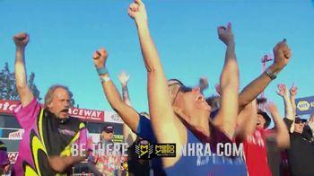 NHRA TV Spot, '2019 Lucas Oil Winternationals' - Thumbnail 7