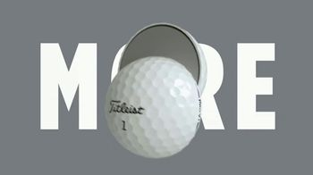 Titleist Pro V1 TV Spot, 'Type Launch' Featuring Justin Thomas - Thumbnail 5