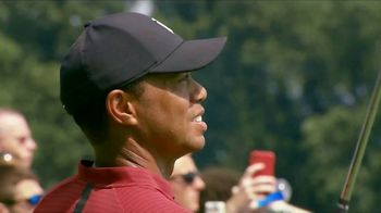 Aon TV Spot, 'PGA Tour: Risk Reward Challenge'