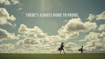 Titleist Pro TV Spot, 'More to Prove' Featuring Justin Thomas