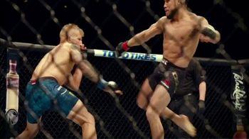 ESPN+ TV Spot, 'UFC: Henry Cejudo vs. T.J. Dillashaw Part Two' - 4 commercial airings