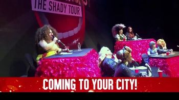 Murray & Peter Present TV Spot, 'The Shady Tour 2019: The Haters Roast' - Thumbnail 4
