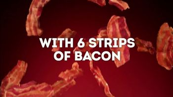 Wendy's Baconator TV Spot, 'Doordash: Without Moving a Muscle' - Thumbnail 6