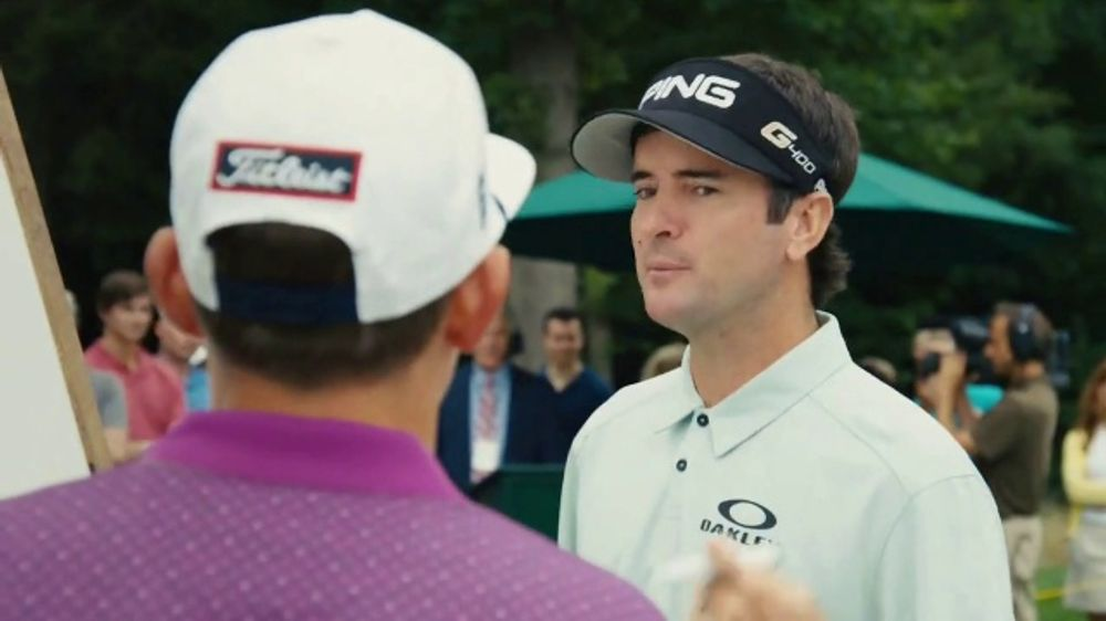 Titleist TV Commercial, 'There's Your Proof' Featuring Bubba Watson