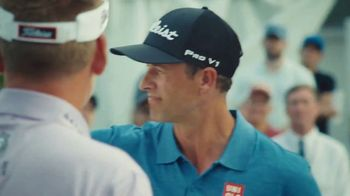 Titleist TV Spot, 'There's Your Proof' Featuring Bubba Watson - Thumbnail 4