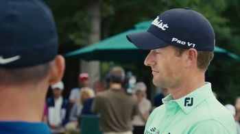 Titleist TV Spot, 'There's Your Proof' Featuring Bubba Watson - Thumbnail 5