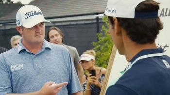 Titleist TV Spot, 'There's Your Proof' Featuring Bubba Watson - Thumbnail 6