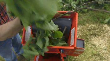 DR Power Equipment Chipper Shredder TV Spot, 'Factory Direct' - Thumbnail 1